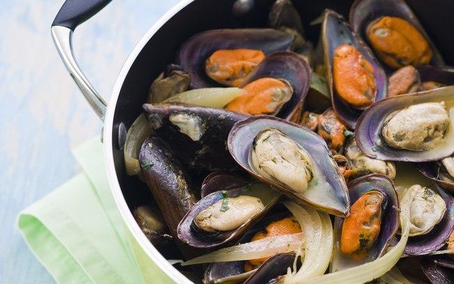 Especial Frutos do Mar: tempo de cozimento e como preparar