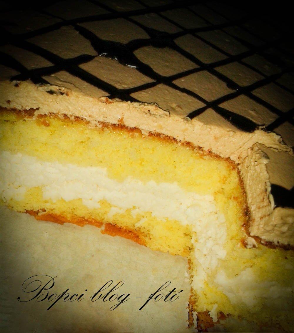 Álom torta