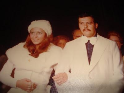 """""""Ao completar minhas bodas de cedro, não é que me casei na roça!!!"""""""