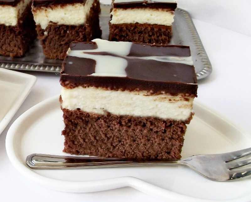 kolač od sira i griza