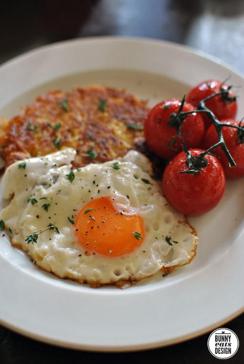 A Healthier Meal Plan