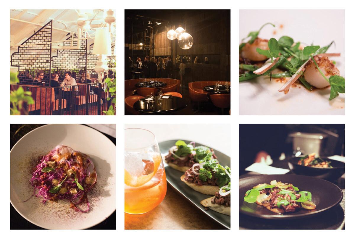 Auckland Restaurant Month 2014 – top picks