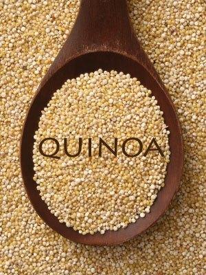Quinoa, o superalimento!