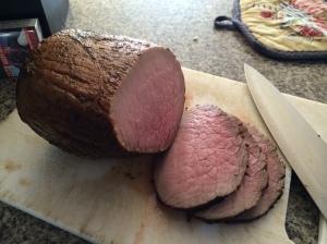 Roast Beef – Pollo Ganso