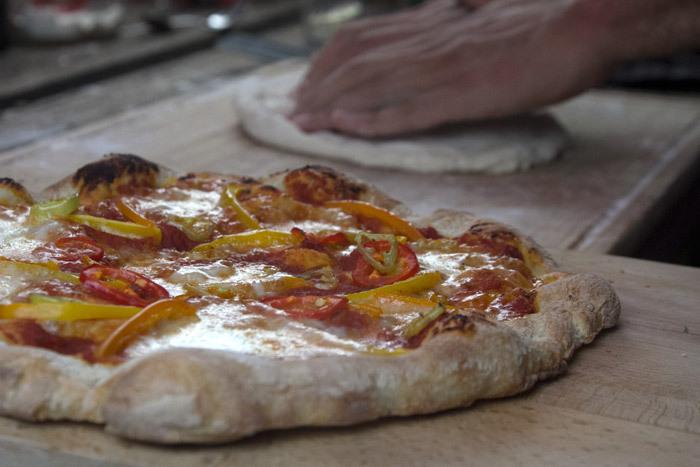 Η απόλυτη σπιτική Ιταλική Πίτσα του My Pizza Project