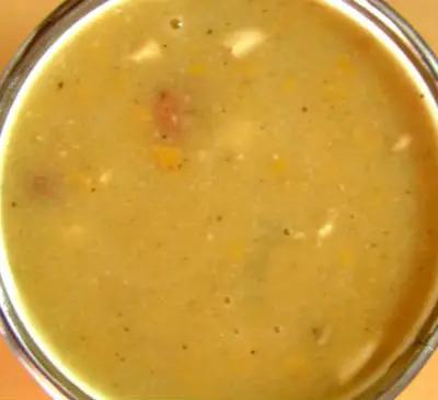 Mixed Dal Payasam
