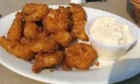 Malvani Shrimp Fry