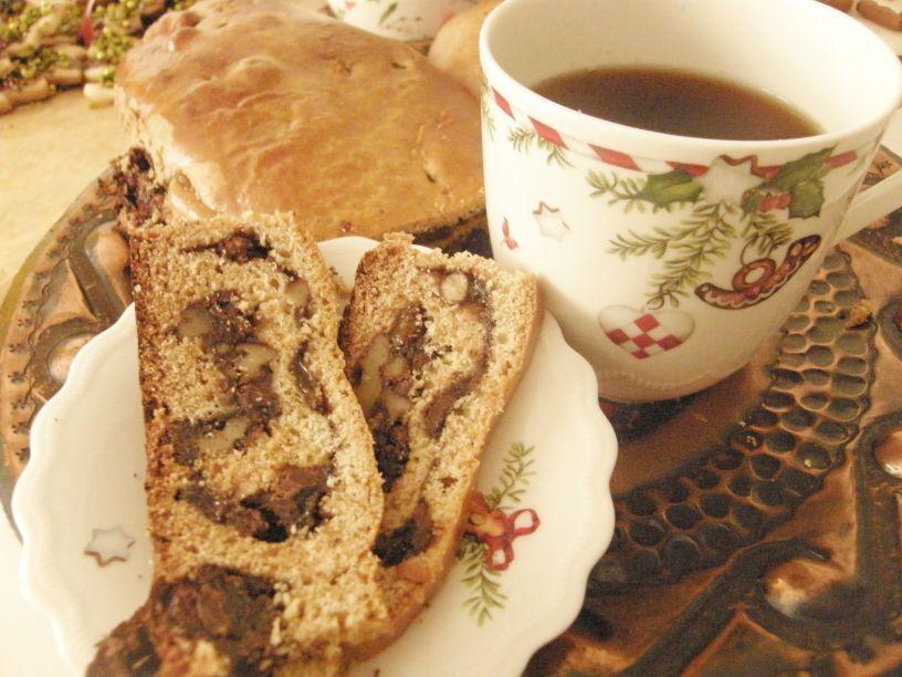 Vianočný trvanlivý koláč Janky Pajanovej