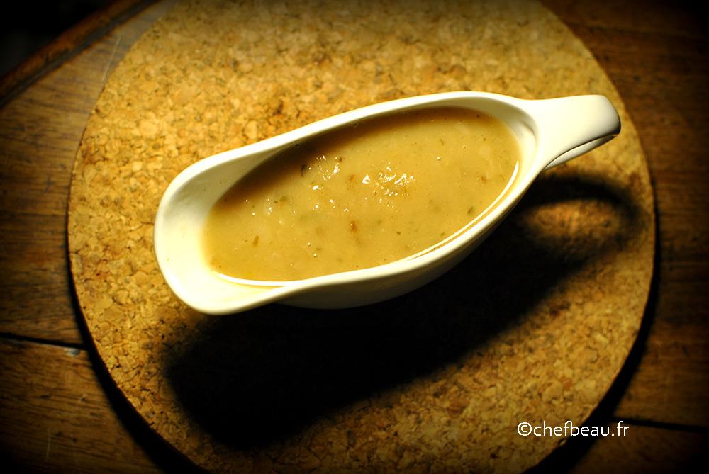 sauce pour filet mignon en croute