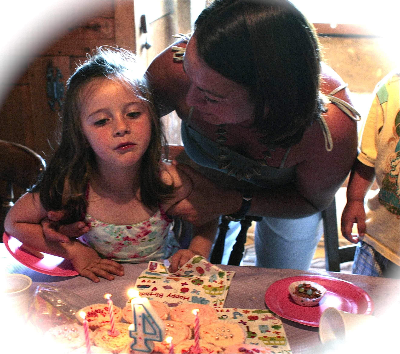 My Girly Fairy Cake Heaven!