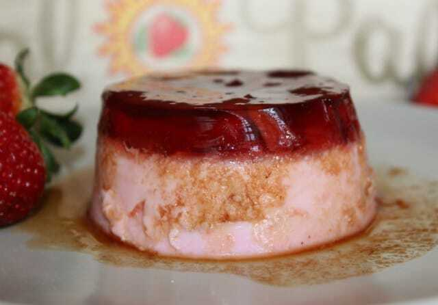 Tarta de gelatina | ¡Fácil, rápida y tentadora!