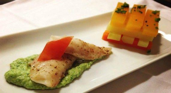 Merluza al vapor | Una receta saludable y deliciosa