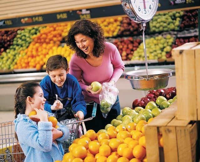 ¿Que son los alimentos funcionales? ¿Tienen efectos beneficiosos durante la infancia?