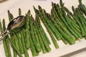 asparagus bread cases