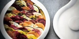 Cookpot de légumes by Alain Ducasse