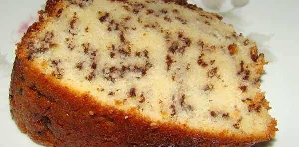 bolo de fuba com farinha de tapioca