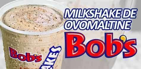 Como fazer milk shake de Ovomaltine do Bob's