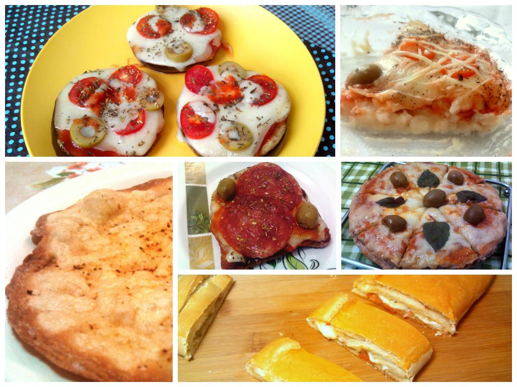 Pizza: e precisa de dia certo para ela?