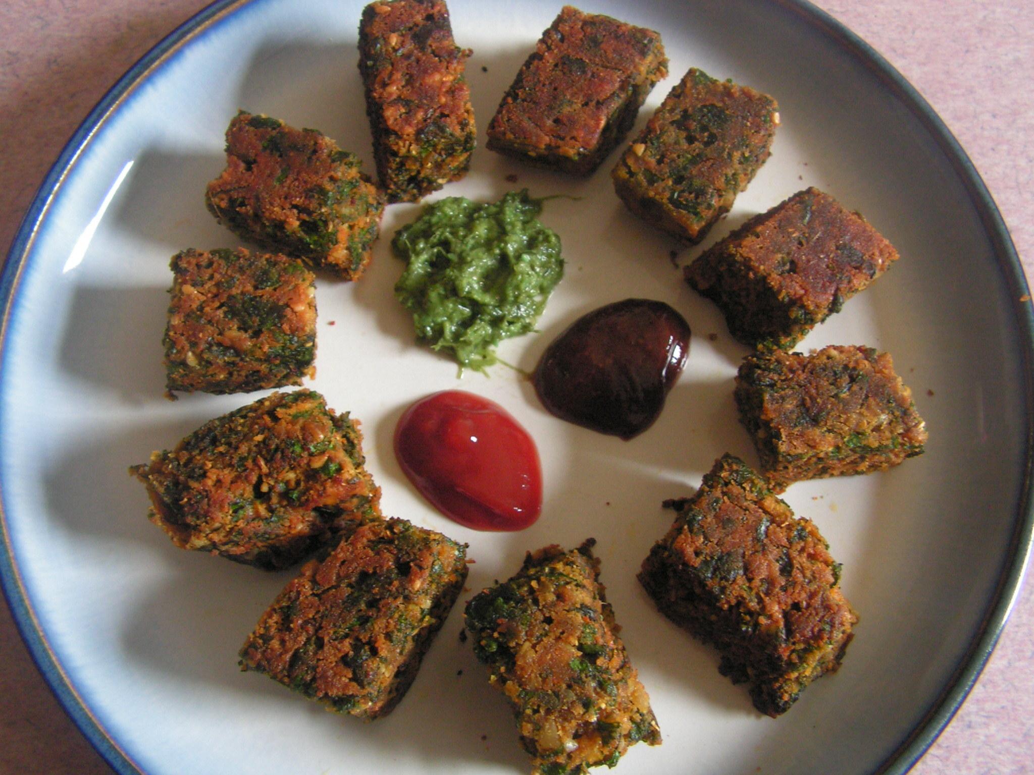 Kothambari vadi