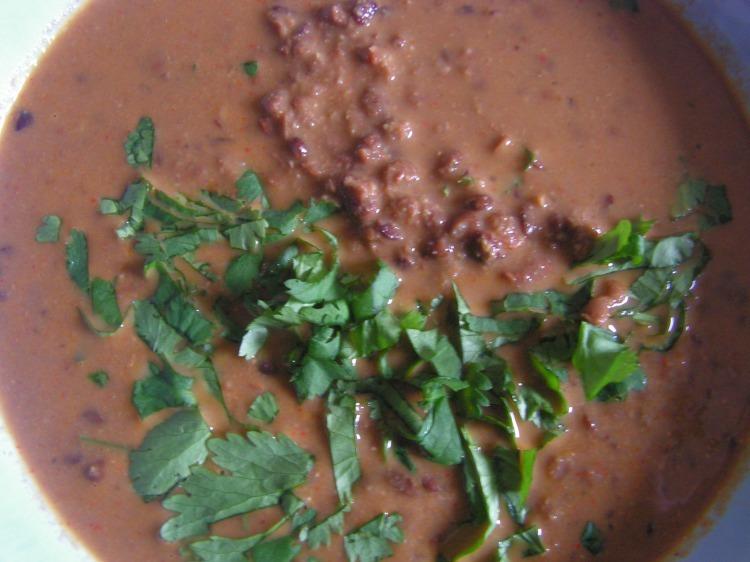 kurma for chapathi