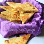 Kesra galette de semoule algérienne