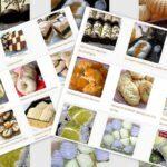 Biscuits et gateaux secs algériens de l'Aid