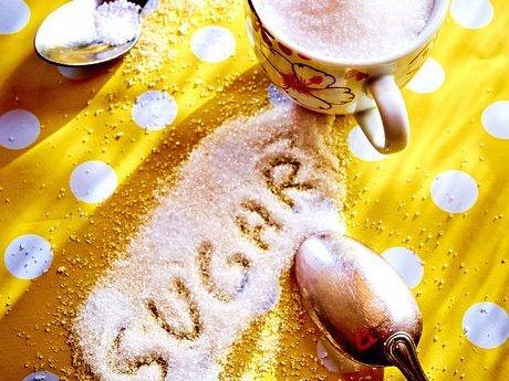 10 tipov, ako odstrániť cukor z jedálnička
