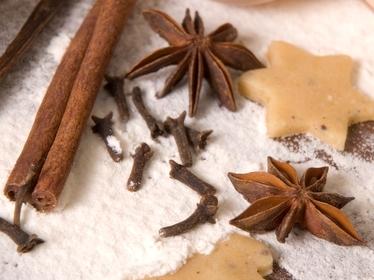 Tipy na vianočné pečenie bez klasického cukru