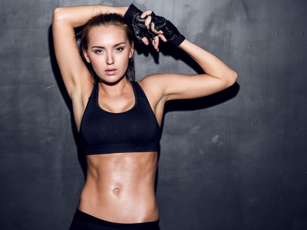 Útok na prsia – pevné a sexy prsia vďaka cvičeniu