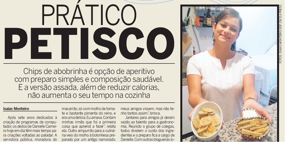 Cozinha Franca na mídia
