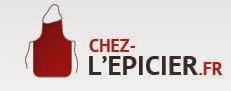 MON NOUVEAU PARTENAIRE : CHEZ L'EPICIER.FR