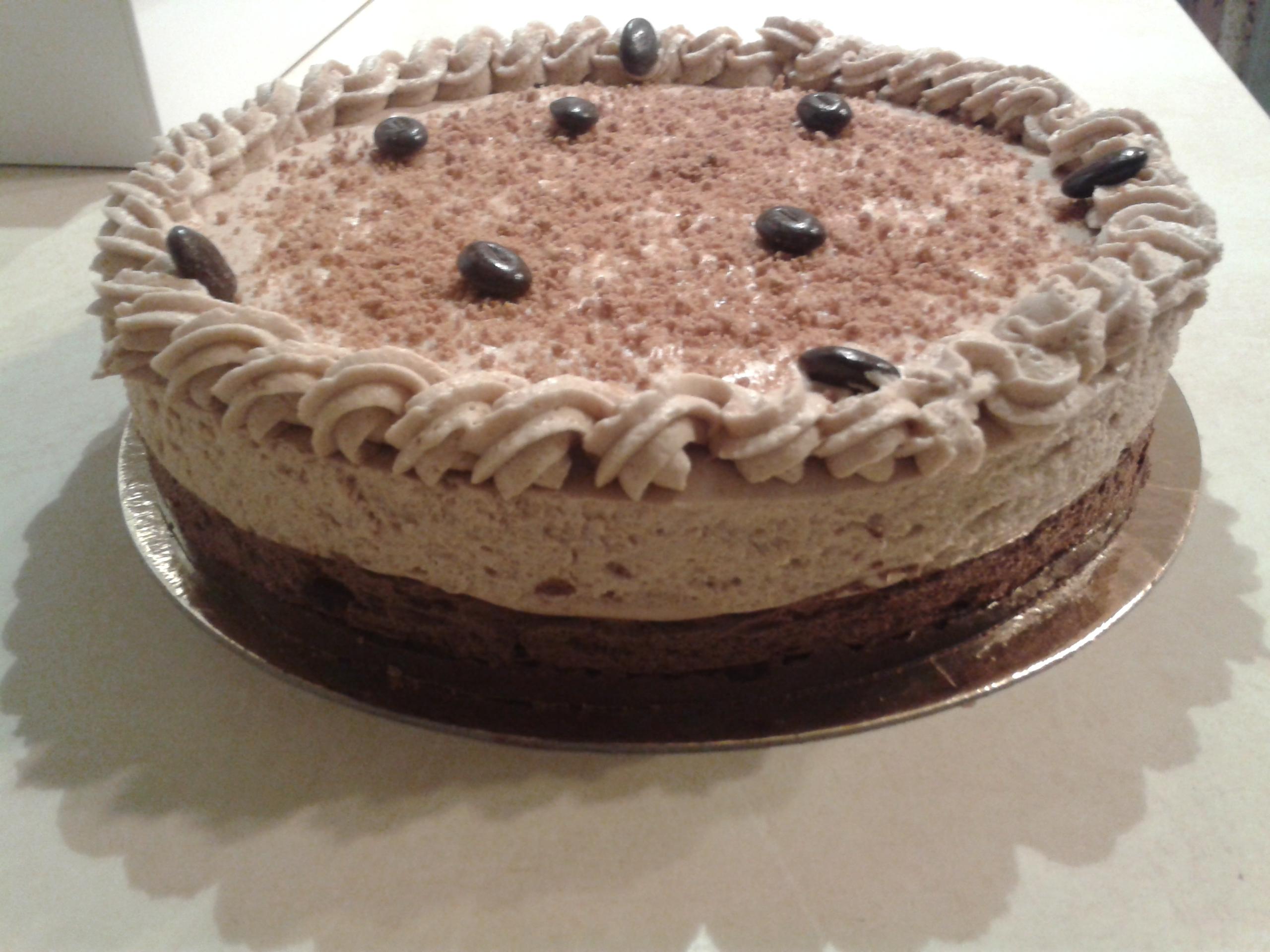 Feuillantine, Mousses chocolat et Speculoos