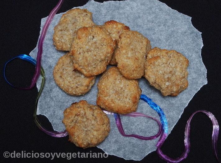 galletas molidas