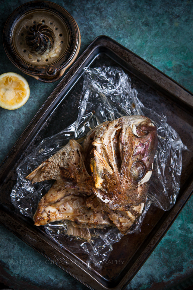 fish head soup nz