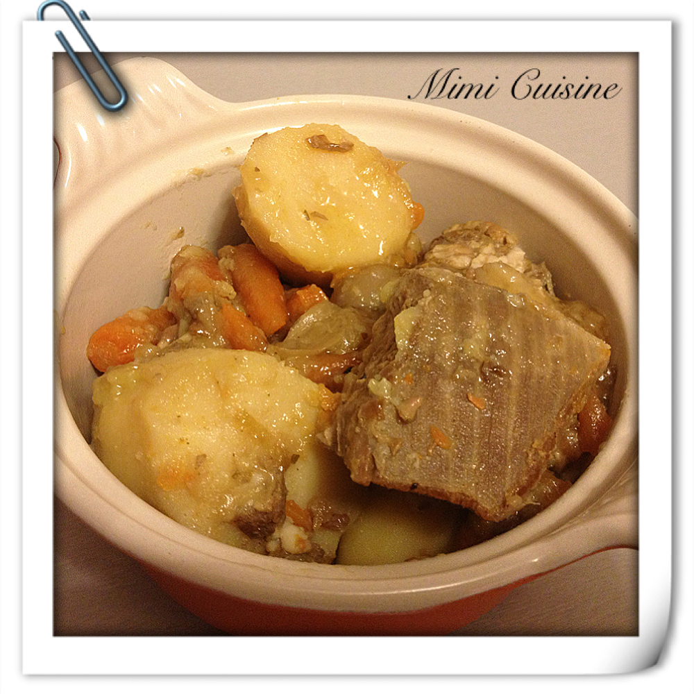 Ragout Gourmand by Cookeo