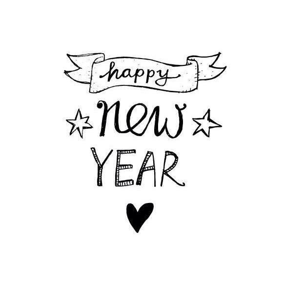 """ Happy New Year """