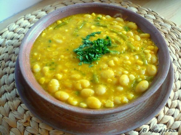 comida típica chilena