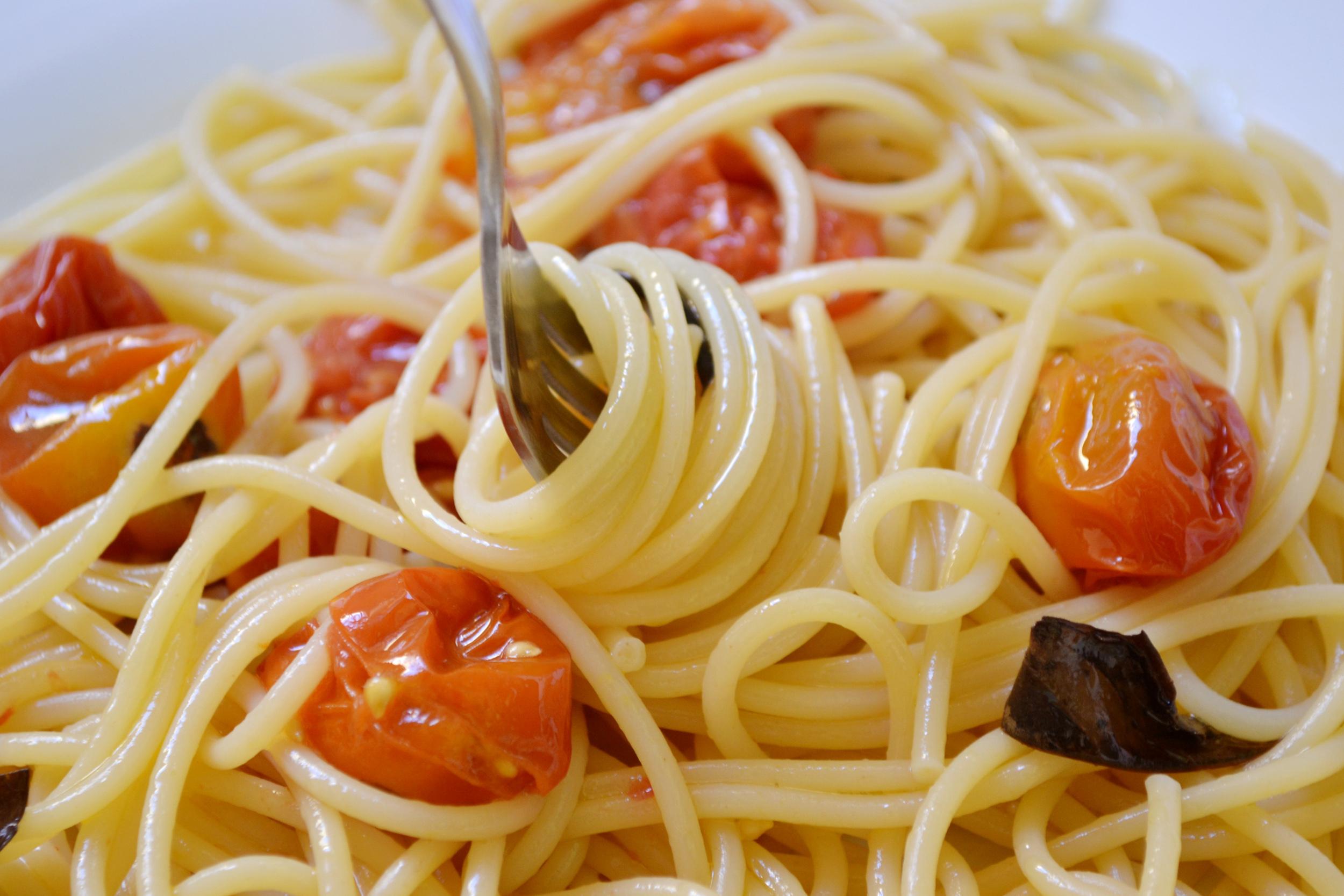 Tomatinhos em conversa de azeite e uma nova etapa