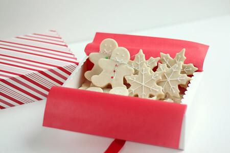 Galetes de mantega (nadalenques)