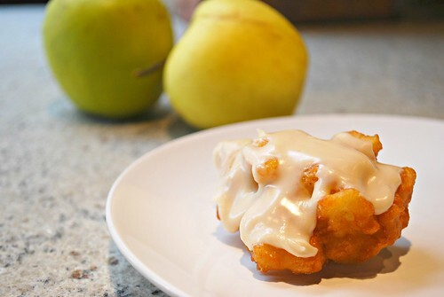 annabel langbein apple fritters