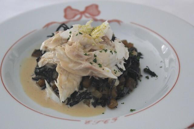 Receita de um molho fácil e delicioso para peixe e frango