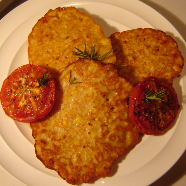 corn fritters jamie oliver
