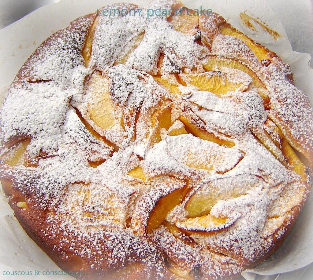 moist lemon cake nz