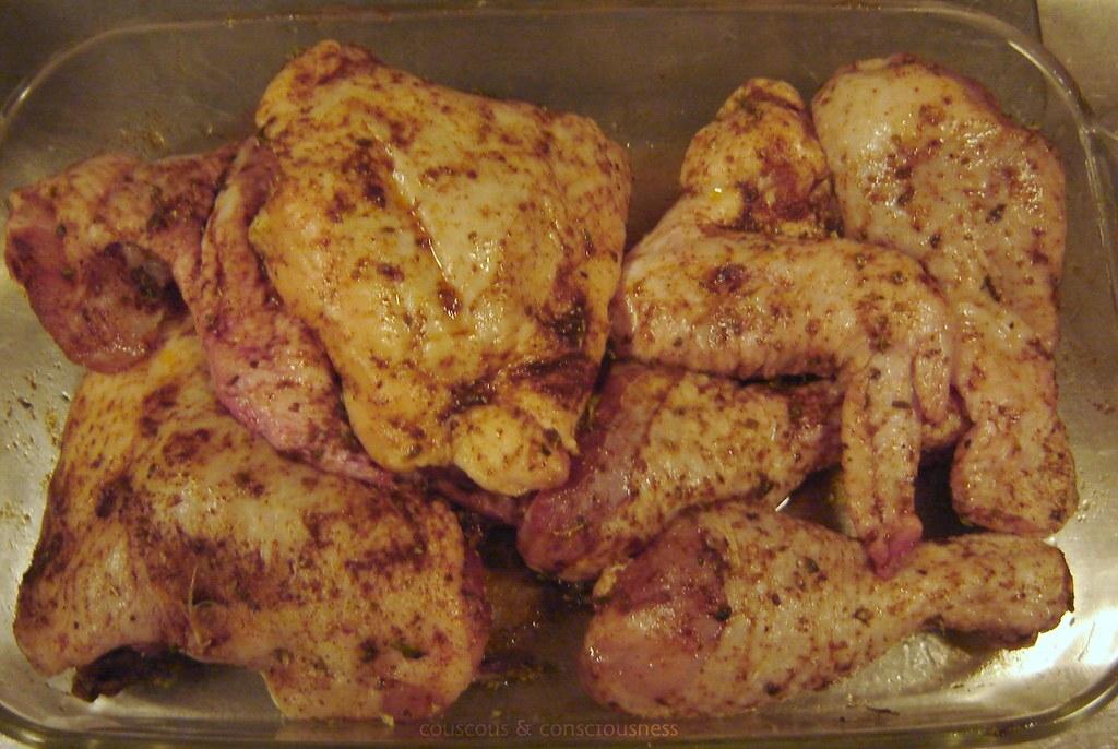 Paprika Chicken - Quick & Easy # 2