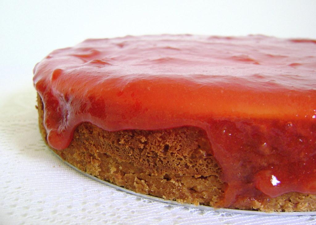 Cheesecake com Goiabada