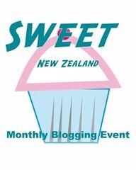 Sweet New Zealand # 34 Round-up