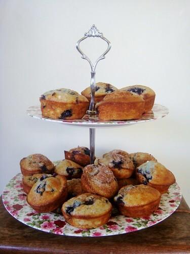 jo seagar cheese muffins