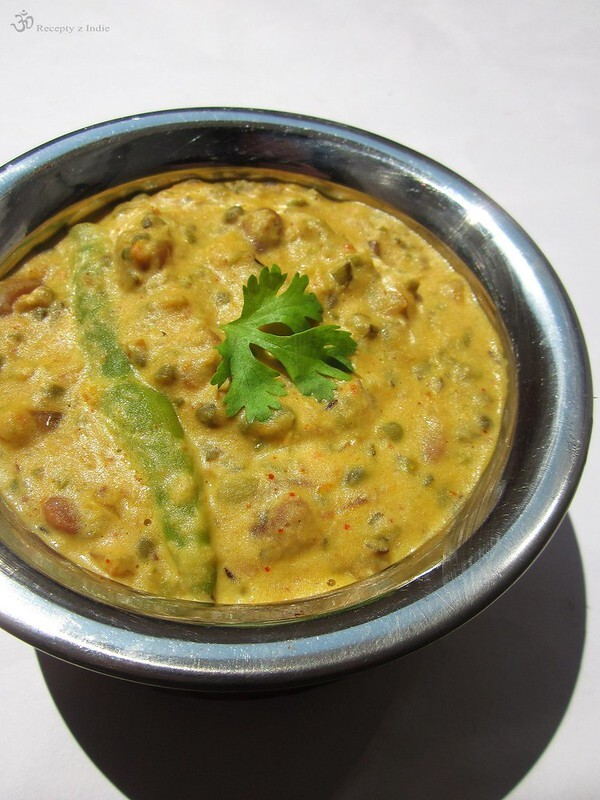 "Take ine ""Dal Makhani"""