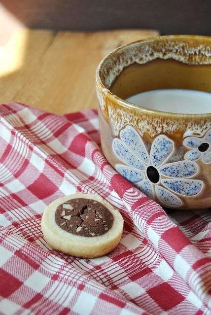 Noccioletti - Hazelnut cookies