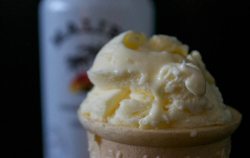 BSFIC: Malibu and Coconut Ice Cream